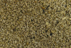 bird seed - sunflower hearts