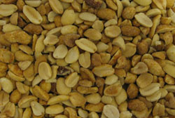 bird seed - whole peanuts 2